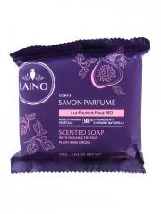 Laino Savon Parfumé Pulpe de Figue Bio 75 g - Pain 75 g
