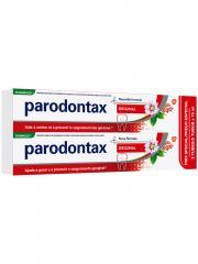 Parodontax Dentifrice au Fluor Original Lot de 2 x 75 ml - Lot 2 x 75 ml
