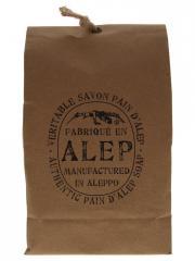 Tadé Savon d'Alep Laurier 12% en Vrac 1 kg - Sac 1 kg