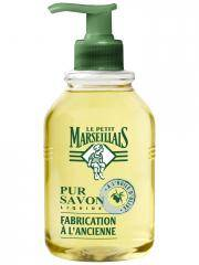 Le Petit Marseillais Le Pur Savon Liquide à l'Huile d' Olive 300 ml - Flacon 300 ml