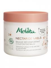 Melvita Nectar de Miels Baume Réconfortant Bio 175 ml - Pot 175 ml