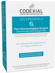 Codexial Pain Dermatologique Surgras 100 g - Boîte 100 g