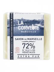 La Corvette Savon de Marseille Extra Pur 200 g - Pain 200 g