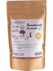 Laboratoire du Haut-Ségala DIY Bicarbonate de Soude 250 g - Sachet 250 g
