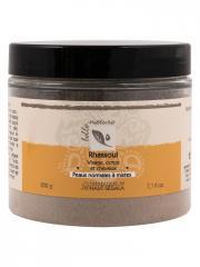Laboratoire du Haut-Ségala Rhassoul 200 g - Pot 200 g