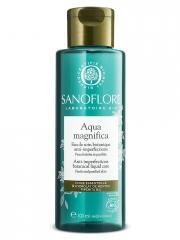 Sanoflore Aqua Magnifica Eau de Soin Botanique Anti-Imperfections Bio 100 ml - Flacon 100 ml
