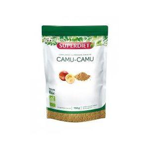 Super Diet Camu-Camu Bio 150 g - Sachet 150 g - Publicité