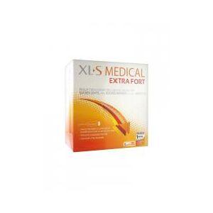 XLS Medical Extra Fort 120 Comprimés - Boîte 120 comprimés - Publicité