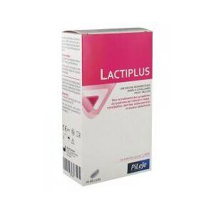 Pileje Lactiplus 56 Gélules - Boîte 56 Gélules - Publicité
