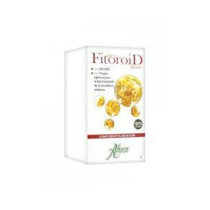 Aboca NeoFitoroid 50 Gélules - Boîte 50 gélules