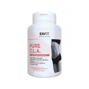 Eafit Pure CLA-Graisses Rebelles 90 Capsules - Pot 90 capsules - Publicité