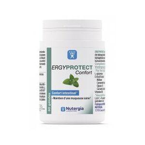 Nutergia Ergyprotect Confort 60 Gélules - Pot 60 gélules - Publicité