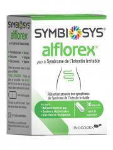 Biocodex Symbiosys Alflorex 30 G...