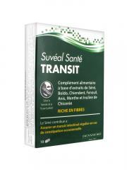 Densmore Suvéal Santé Transit 10 Gélules - Boîte 10 gélules