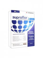 Arkopharma Supraflor Ferments Lactiques 30 Gélules - Boîte 30 gélules