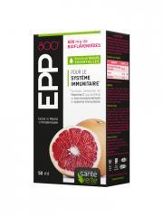 Santé Verte EPP 800 50 ml - Flacon compte goutte 50 ml