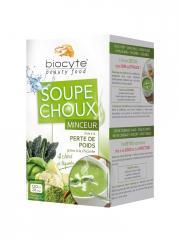 Biocyte Beauty Food Soupe Aux Choux Minceur 108 g - Pot 108 g