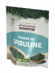 Juvamine Poudre de Spiruline 200 g - Sachet 200 g