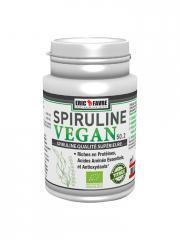 Eric Favre Spiruline Vegan Bio 100 Comprimés - Boîte 100 comprimés