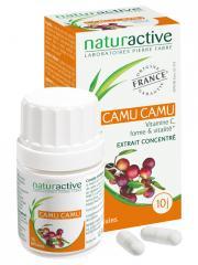 Naturactive Camu Camu 30 Gélules - Boîte 30 gélules