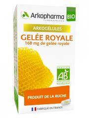 Arkopharma Arkogélules Gelée Royale Bio 150 Gélules - Boîte 150 gélules