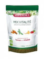 Super Diet Mix Vitalité Bio 200 g - Sachet 200 g