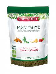 Super Diet Mix Vitalité Bio 200 g - Sachet 200 g