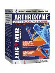 Eric Favre Arthroxyne 90 Comprimés - Boîte 90 comprimés