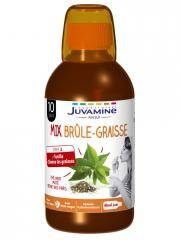 Juvamine Booster Minceur 500 ml - Bouteille 500 ml
