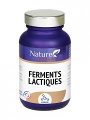 Nature Attitude Ferments Lactiques 30 Gélules - Pot 30 Gélules
