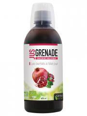 Santé Verte Jus de Grenade 473 ml - Flacon 473 ml