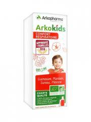 Arkopharma Arkokids Bio Confort Respiratoire 100 ml - Flacon 100 ml