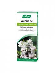 A.Vogel Sommeil Relaxation Valériane Extrait de Plante Fraîche 50 ml - Flacon 50 ml
