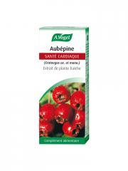 A.Vogel Sérénité Cardiaque Aubépine Extrait de Plante Fraîche 50 ml - Flacon 50 ml