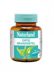Naturland Ortie 75 Végécaps - Boîte plastique 75 végécaps