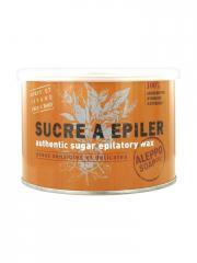 Tadé Sucre à Epiler Peaux Sensibles et Délicates 500 g - Boîte 500 g