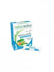 Naturactive Articulation 20 Sticks Fluides - Boîte 20 Sticks x 10 ml