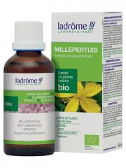 Ladrôme Extrait de Plante Fraîche Bio Millepertuis 50 ml - Flacon 50 ml