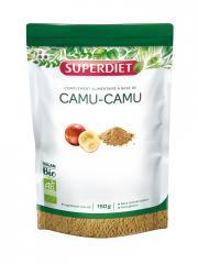 Super Diet Camu-Camu Bio 150 g - Sachet 150 g