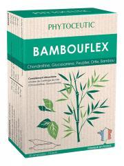 Phytoceutic Bambouflex 20 Ampoules - Boîte 20 ampoules de 10 ml