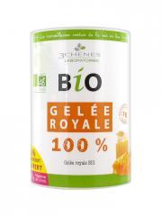 Les 3 Chênes Bio Gelée Royale 100% 30g - Stylo 30 g