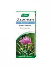A.Vogel Digestion Chardon-Marie Extrait de Plante 50 ml - Flacon 50 ml