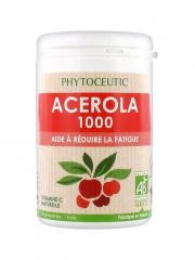 Phytoceutic Acérola 1000 28 Comprimés - Boîte 28 comprimés