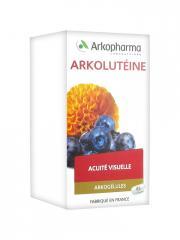 Arkopharma Arkogélules Arkoluteine 45 Gélules - Boîte plastique 45 gélules