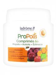 Ladrôme Propolis Comprimés Bio Propolis Acérola Échinacée 40 Comprimés - Boîte 40 comprimés