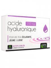 Santé Verte Acide Hyaluronique 200 mg 30 Comprimés - Boîte 30 Comprimés
