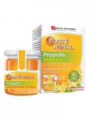 Forté Pharma Forté Royal Propolis Intense 40 g - Pot 40 g