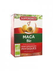 Super Diet Maca Bio 90 Comprimés - Boîte 90 Comprimés