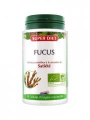 Super Diet Fucus Bio 90 Gélules - Boîte 90 gélules