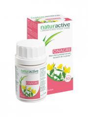Naturactive Onagre 60 Capsules - Boîte 60 capsules